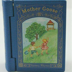 1995 Jack and Jill Mother Goose Collectors #3